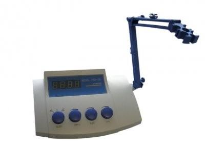 pHmetro digital (portátil ou bancada)