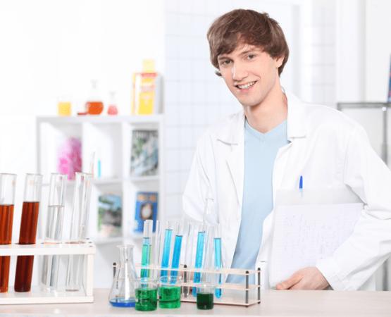 Ensine Química, Física e Biologia de forma divertida a crianças e adolescentes